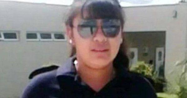 Una mujer policía fue asesinada de un balazo y detuvieron a su novio por el hecho
