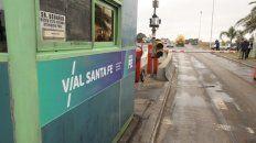 Levantan la medida de fuerza en la autopista Rosario-Santa Fe