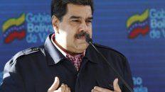 ¿En serio? La insólita declaración del mandatario chavista no causó risas.