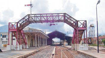 El responsable de la compañía del Estado Trenes Argentinos estará hoy en Rosario Norte.