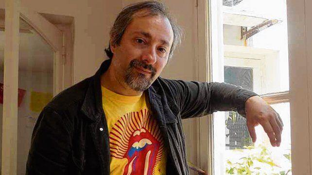 El autor. El físico uruguayo Ernesto Blanco es doctor en Biomecánica.