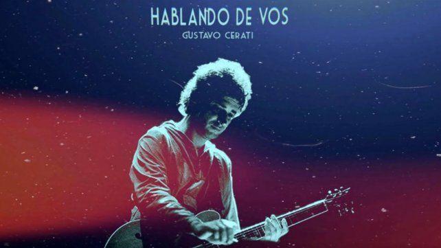 Sale a la luz una canción inédita de Gustavo Cerati compuesta antes de formar Soda Stereo