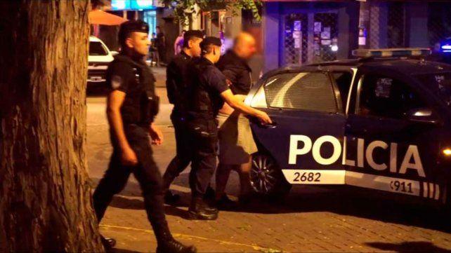 Una mujer fue asesinada en Mendoza y por el crimen detuvieron a su pareja