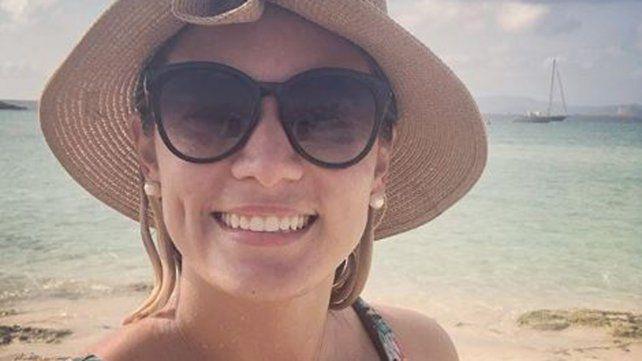 El sugerente mensaje de Rocío Oliva tras separarse de Maradona