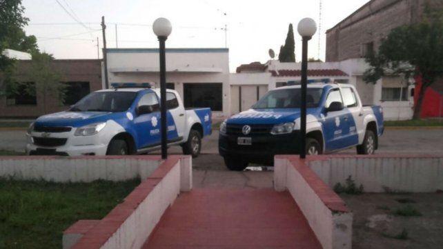 Un empleado comunal de Maciel, detenido por abuso sexual