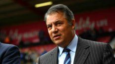 Mehmet Dalman, presidente de Cardiff City.