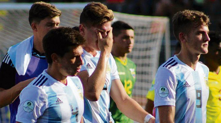 Argentina se la juega