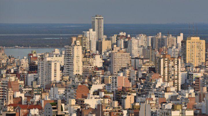 Rosario. El municipio destina fondos propios al área salud.