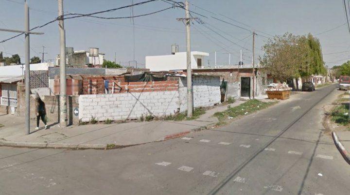El lugar. Herrera y Boedo