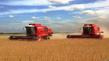 La retracción de las ventas de maquinarias agrícolas golpeó a todo el sector. Las empresas buscan alternativas.