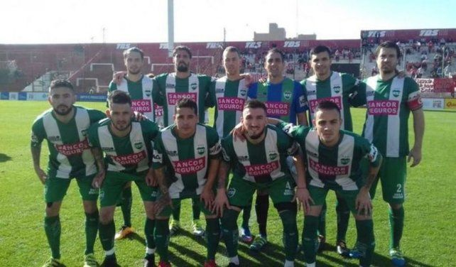 En Sunchales buscan pasaje a la Copa Argentina