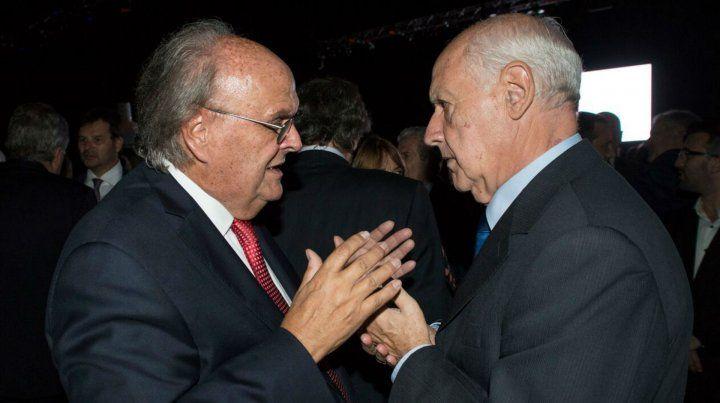 De Mendiguren también le pone fichas al ex ministro de Economía