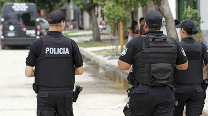 El jefe de la Policía local alertó por un incremento en los casos de violencia de género