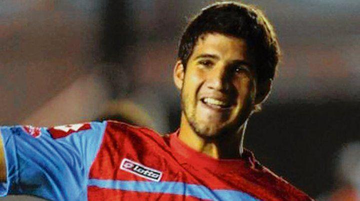 Ex Arsenal. El zaguero central Lisandro López ya fue dirigido por Alfaro en Sarandí.
