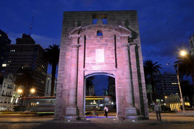 La Puerta de la Ciudadela, la entrada a la ciudad vieja.