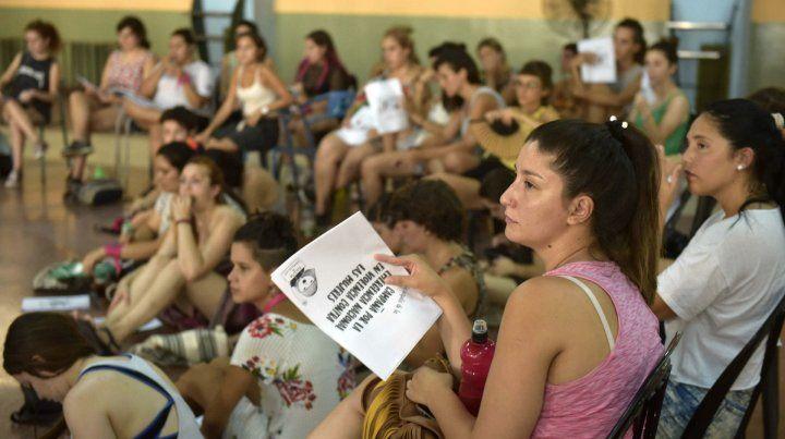 La campaña Verano Rosa sigue sumando acciones