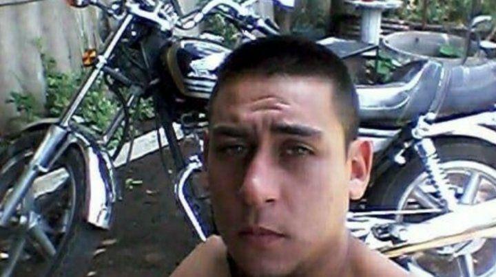 Fue a visitar a la abuela y discutió con un vecino que lo asesinó de un tiro