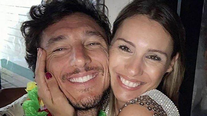 Pampita anunció su separación definitiva de Pico Mónaco