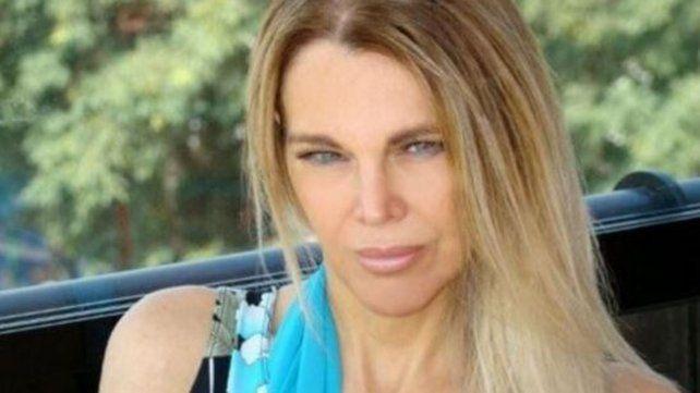 Patricia Sarán reconoció que tuvo un romance secreto con Luis Miguel