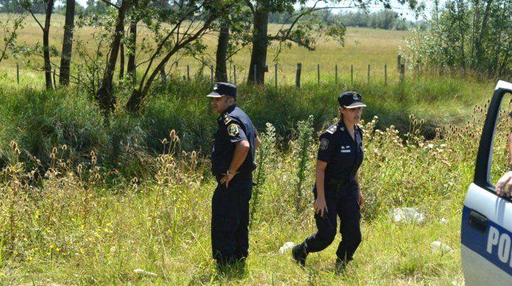 Encuentran un cuerpo en Villa Elisa e investigan si se trata de la ondontóloga desaparecida