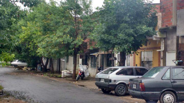 Un hombre fue asesinado de un balazo en barrio Tío Rolo
