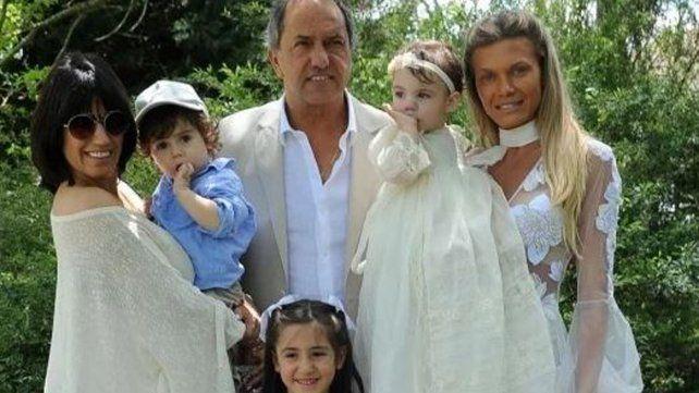 Fuertes mensajes de Lorena Scioli contra Gisela Berger