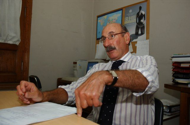 Una investigación del médico rosarino José Villar llegó a la prestigiosa revista Nature.