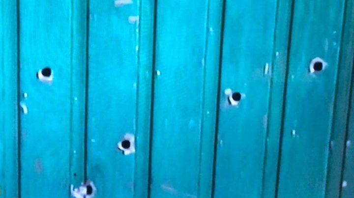 Dos chicos de 9 y 13 años resultaron heridos tras una balacera en zona sur