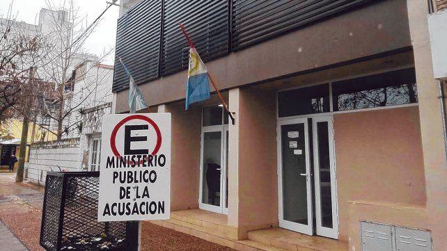 El Ministerio Público de la Acusación de Casilda llevó adelante la investigación por el delito de estafa.