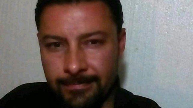 criminal. Mariano Cordi