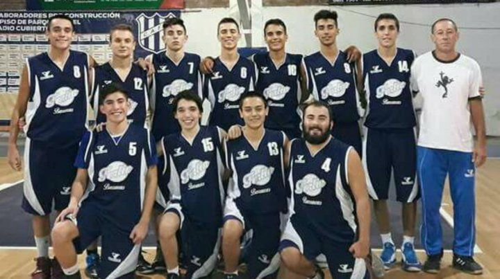 Fortín Barracas, un club con sueños y realidades en la zona norte
