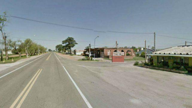 El crimen fue perpetrado en la localidad santafesina de Tortugas