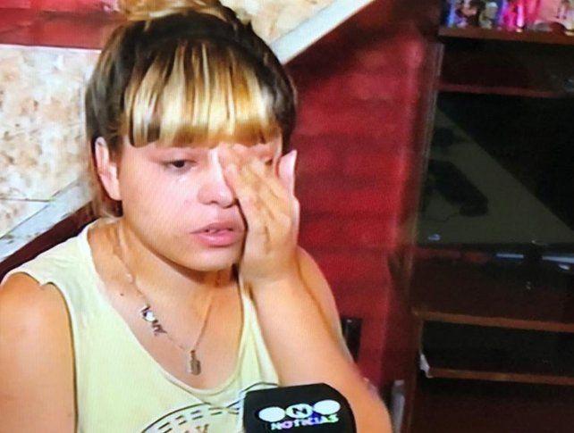 Una joven fue apuñalada por un vecino que está obsesionada con ella