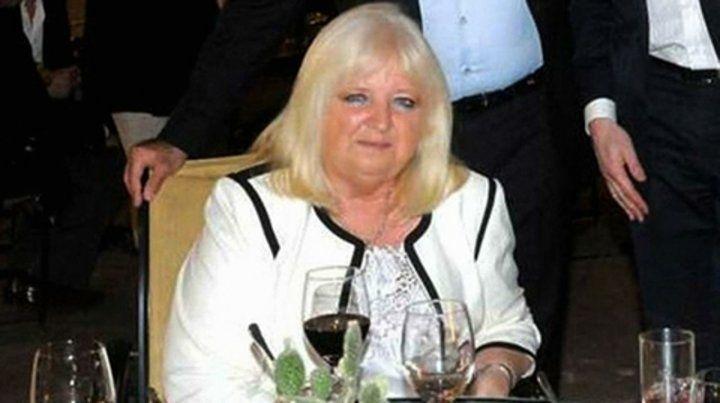 cuestionada. Patricia Guichandut es titular de un juzgado de instrucción criminal porteño.