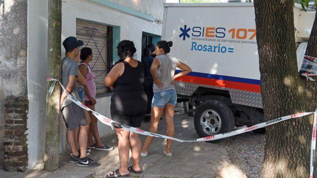 En todo el departamento Rosario se registraron once homicidios