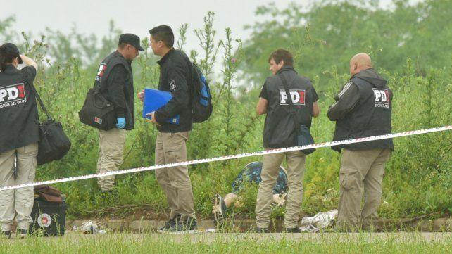 El prestamista Lucio Maldonado fue acribillado a balazos el pasado 13 de noviembre. (Foto de archivo)