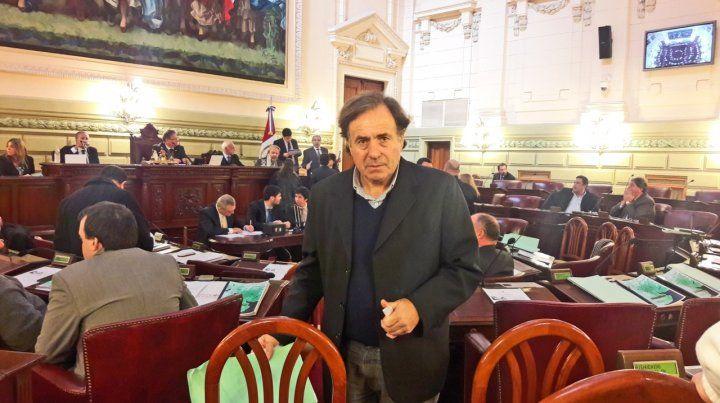 El legislador del PJ se hizo eco de una demanda de la industria santafesina.