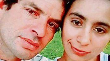 separados. Jésica había denunciado a Sánchez por violencia de género.