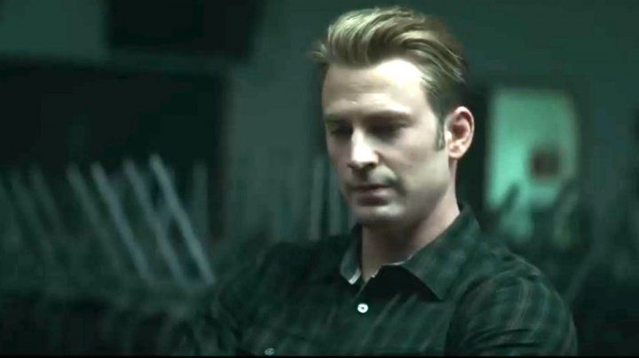 Avengers 4 presentó un impactante adelanto en el Super Bowl