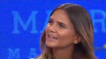 amalia granata: sabiamos que darthes acosaba a las mujeres