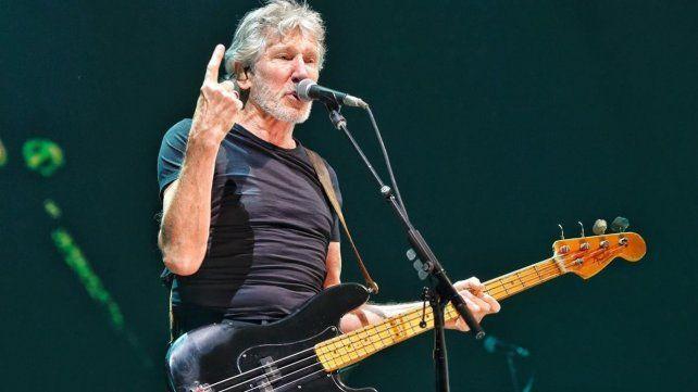Roger Waters apoyó a Maduro y le llovieron las críticas