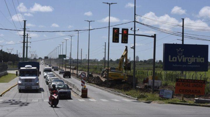 La zona ha crecido mucho en los últimos  años de la mano de nuevas urbanizaciones en cercanías del autódromo y el  aeropuerto.