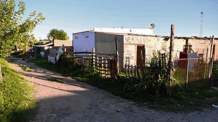 En diciembre. El homicidio ocurrió en Mármol y Vuelta de Obligado.