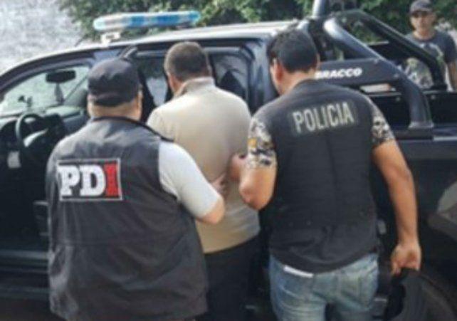 Dos policías presos por abusar de un hombre con discapacidad