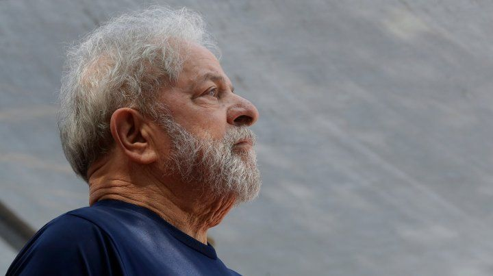 Condenaron a Lula a 12 años y 11 meses de prisión por corrupción y lavado