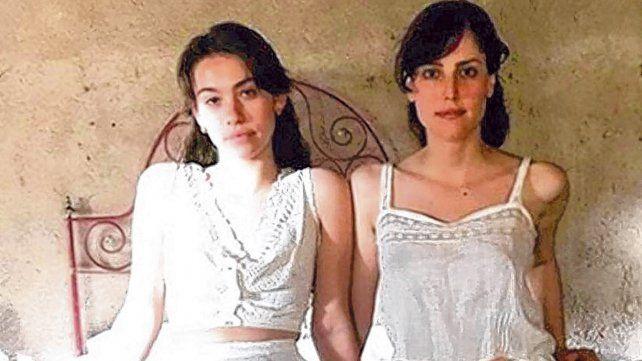 Amor sin barreras. Elisa y Marcela