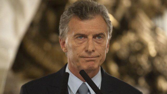 Nos está costando bajar la inflación más de lo que imaginé, dijo Macri