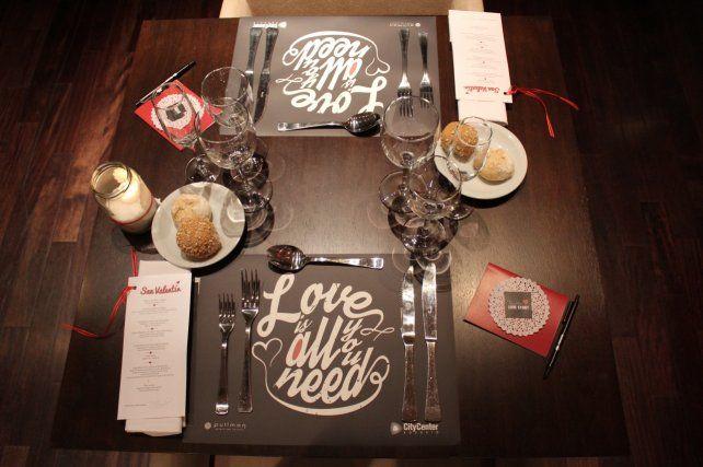 San Valentín, las mejores propuestas para los enamorados
