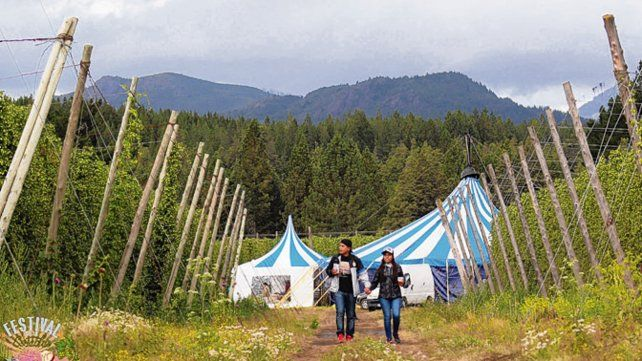 Se viene el Festival de la Cosecha del Lúpulo