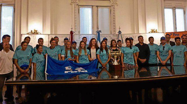 La maratón de Rosario  ya se palpita